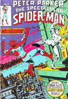 Cover for Peter Parker The Spectacular Spider-Man (Yaffa / Page, 1979 ? series) #4