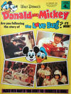 Cover for Donald and Mickey (IPC, 1972 series) #47
