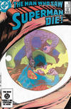 Cover for Superman (DC, 1939 series) #399 [Direct]