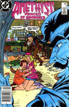 Cover Thumbnail for Amethyst (1985 series) #4 [Canadian]