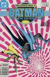 Cover Thumbnail for Batman (1940 series) #415 [Canadian]