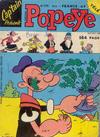Cover for Cap'tain Présente Popeye (Société Française de Presse Illustrée (SFPI), 1964 series) #216 bis