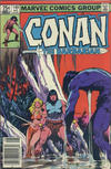 Cover for Conan the Barbarian (Marvel, 1970 series) #149 [Canadian]