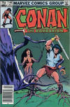Cover for Conan the Barbarian (Marvel, 1970 series) #148 [Canadian]