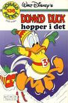 Cover Thumbnail for Donald Pocket (1968 series) #136 - Donald Duck hopper i det [1. opplag]