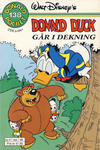 Cover Thumbnail for Donald Pocket (1968 series) #138 - Donald Duck går i dekning [1. opplag]