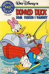 Cover Thumbnail for Donald Pocket (1968 series) #142 - Som fisken i vannet [1. opplag]