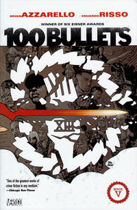 Cover Thumbnail for 100 Bullets (DC, 2014 series) #5