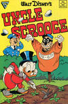Cover Thumbnail for Walt Disney's Uncle Scrooge (1986 series) #226 [Newsstand]