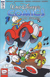 Cover for Walt Disney's Comics and Stories (IDW, 2015 series) #734 [Subscription Cover]