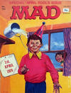 Cover for Mad (Thorpe & Porter, 1959 series) #145
