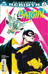 Cover for Batgirl (DC, 2016 series) #3