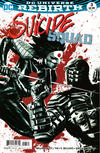 Cover Thumbnail for Suicide Squad (2016 series) #3 [Lee Bermejo Variant Cover]