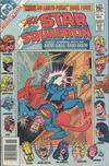 Cover for All-Star Squadron (DC, 1981 series) #15 [Canadian]