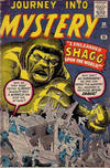 Cover for Journey into Mystery (Marvel, 1952 series) #59 [British]