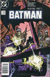 Cover Thumbnail for Batman (1940 series) #406 [Canadian Newsstand Edition]