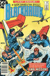 Cover Thumbnail for Blackhawk (1957 series) #273 [Canadian Newsstand Edition]