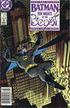 Cover Thumbnail for Batman (1940 series) #417 [Canadian Newsstand Edition]