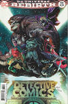 Cover Thumbnail for Detective Comics (2011 series) #934 [Second Printing]