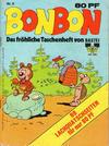 Cover for Bonbon (Bastei Verlag, 1973 series) #9