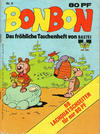 Cover for Bonbon (Bastei Verlag, 1973 series) #9