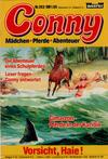 Cover for Conny (Bastei Verlag, 1980 series) #203