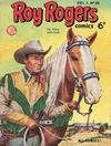 Cover for Roy Rogers Comics (World Distributors, 1951 series) #22