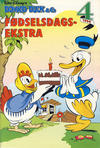 Cover for Donald Duck & Co Ekstra [Bilag til Donald Duck & Co] (Hjemmet / Egmont, 1985 series) #4/1994