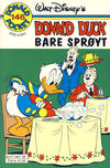 Cover Thumbnail for Donald Pocket (1968 series) #146 - Bare sprøyt [1. opplag]