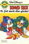 Cover Thumbnail for Donald Pocket (1968 series) #147 - O'jul med din glede! [1. opplag]