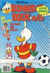Cover for Donald Duck & Co (Hjemmet / Egmont, 1948 series) #17/1994
