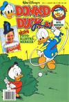 Cover for Donald Duck & Co (Hjemmet / Egmont, 1948 series) #31/1994