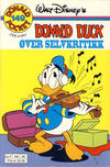 Cover Thumbnail for Donald Pocket (1968 series) #149 - Donald Duck øver selvkritikk [1. opplag]
