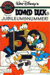 Cover Thumbnail for Donald Pocket (1968 series) #150 - Donald Ducks jubileumsnummer! [1. opplag]