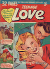 Cover for Teenage Love (Magazine Management, 1952 ? series) #7