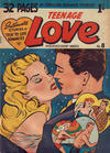 Cover for Teenage Love (Magazine Management, 1952 ? series) #8