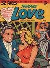Cover for Teenage Love (Magazine Management, 1952 ? series) #9