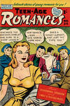 Cover for Teen-Age Romances (Magazine Management, 1954 ? series) #34