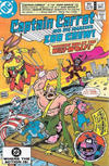 Cover for Captain Carrot and His Amazing Zoo Crew! (DC, 1982 series) #10 [Direct]