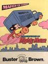 Cover Thumbnail for Boys' and Girls' March of Comics (1946 series) #483 [Buster Brown Variant]