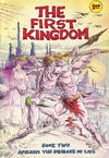 Cover for The First Kingdom (Bud Plant, 1975 series) #2