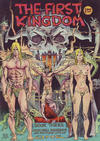 Cover for The First Kingdom (Bud Plant, 1975 series) #3