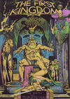 Cover for The First Kingdom (Bud Plant, 1975 series) #4