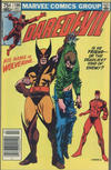 Cover Thumbnail for Daredevil (1964 series) #196 [Canadian Newsstand Edition]