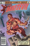 Cover Thumbnail for Daredevil (1964 series) #191 [Canadian Newsstand Edition]