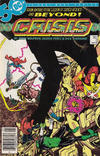 Cover for Crisis on Infinite Earths (DC, 1985 series) #2 [Canadian]