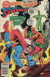 Cover Thumbnail for DC Comics Presents (1978 series) #81 [Canadian Newsstand Edition]