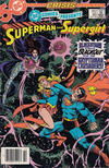 Cover for DC Comics Presents (DC, 1978 series) #86 [Canadian Newsstand]