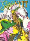 Cover for Serie-nytt [Serienytt] (Formatic, 1957 series) #11/1959