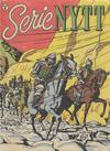 Cover for Serie-nytt [Serienytt] (Formatic, 1957 series) #20/1958